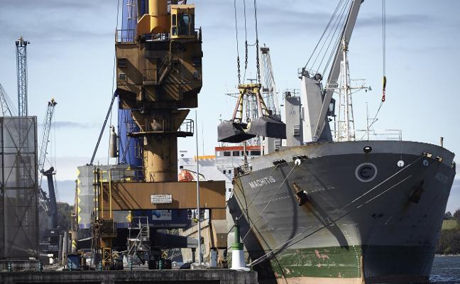 El tráfico del puerto crece un 10,53% en el primer semestre