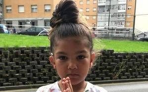 Educación confirma que Naima tendrá intérprete de signos en Primaria
