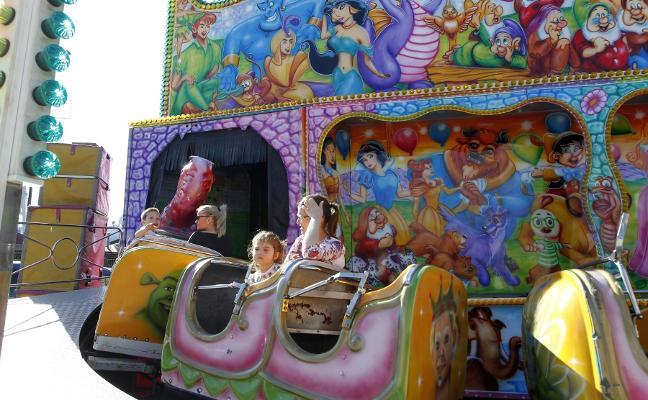El Ayuntamiento cree que los feriantes no tienen interés en las fiestas de San Agustín