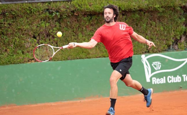 El Torneo Adarsa de Tenis encara su fase final