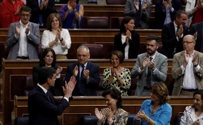 Asturias podrá gastar 49 millones más