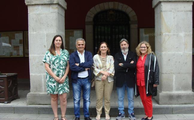 José Luis Coble sustituye a la edil Norma Rebollo y cierra la crisis del PSOE de Mieres