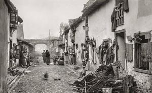 Así era Asturias en 1925