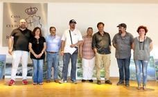 El gijonés Benigno Roza gana el certamen de pintura de Ribadesella