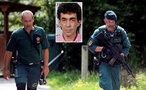 Un centenar de guardias civiles busca en Picos de Europa al 'Rambo de Cantabria'