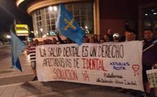 Los afectados de iDental tomarán hoy las calles de Madrid