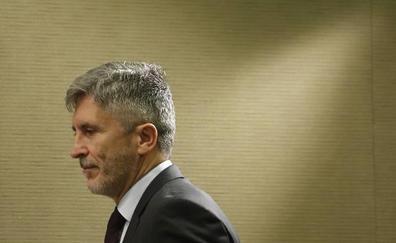 Marlaska defiende la investigación policial sobre las grabaciones de Corinna