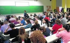 La Universidad de Oviedo aprecia desajustes en varios exámenes de la OPE del Servicio Vasco de Salud
