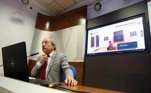 El Ayuntamiento estrena su nueva web con un diseño más limpio e intuitivo