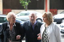 Se retoma el juicio contra José Ángel Fernández Villa