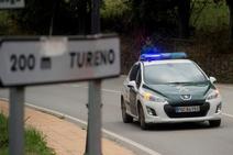 Amplio dispositivo de búsqueda del hombre huido en Liébana