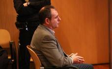 El TSJA confirma la pena de 24 años al confitero de Avilés por matar a su mujer