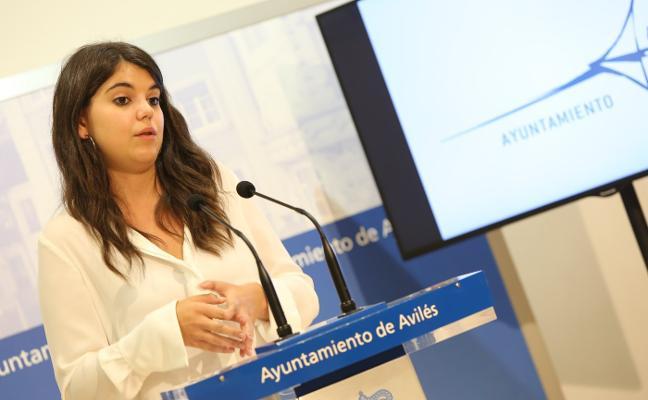 Avilés estudia crear un plan municipal de Juventud en 2019