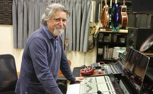 Música para recordar a René de Coupaud, el músico total