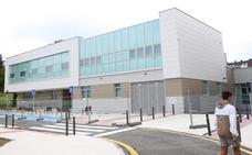 El nuevo centro de salud de Colloto abrirá el «30 de julio»