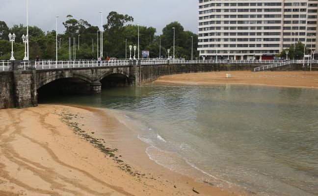 La Feria rechaza ser la causante del vertido contaminante al río Piles