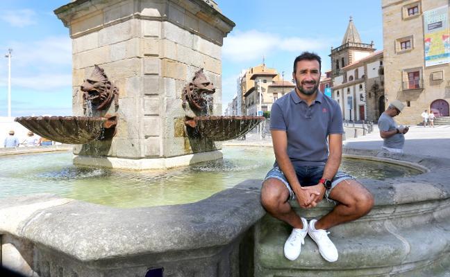 El gijonés Juanma Castaño deja Mediaset