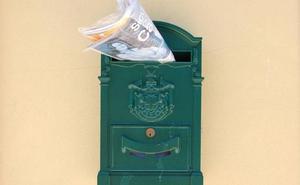 La Guardia Civil alerta sobre esta carta que te puede llegar al buzón