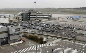 El espacio aéreo belga se cerró durante dos horas por problema informático