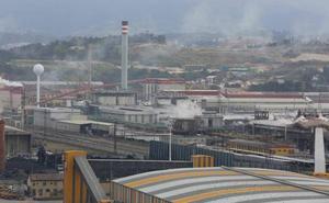 Investigan la muerte de un trabajador de una subcontrata en Asturiana de Zinc