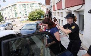 La joven que mató a su novio con más de 30 puñaladas en Asturias podría ser inimputable