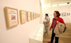El Bellas Artes repasa los 95 años de 'Revista de Occidente'