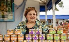 Arranca la Feria de las Conservas en Candás