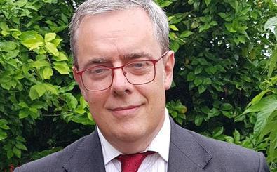 Gregorio Rabanal, nuevo presidente de Hunosa