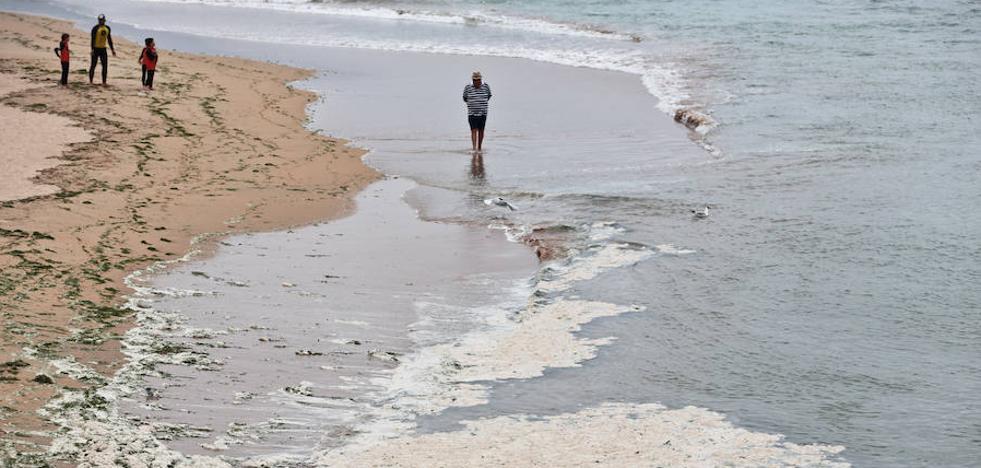 La federación de vecinos de Gijón, «indignada» por la «alarmante» situación en San Lorenzo