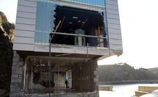 El nuevo Museo del Calamar de Luarca se abrirá en el verano de 2020
