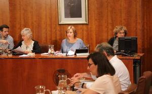 El Pleno rechaza poner el nombre de Manuel Ponga al parque de El Pozón