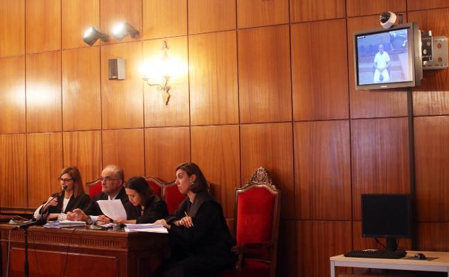 El Tribunal Superior de Justicia de Asturias descarta rebajar la pena de cárcel de Julio Pardo