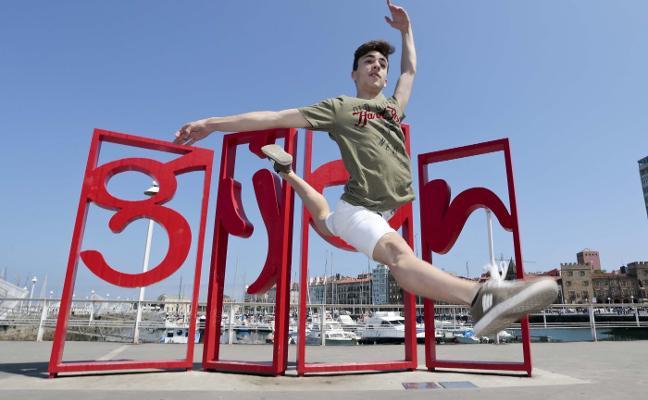 El nuevo Billy Elliot es de Gijón