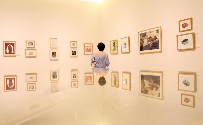 Viñetas para la historia del arte