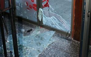 Cinco detenidos en Gijón y Langreo por el robo de bares y coches en varios puntos de Asturias