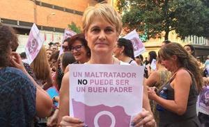 El Estado deberá pagar 600.000 euros a la madre de una niña asesinada por su padre