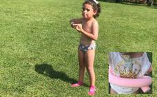 Expulsan a una niña avilesina de una piscina en Valencia de Don Juan por usar un 'churro'