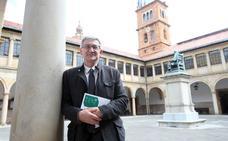 «Me gustaría que los grados de Mieres tuvieran más atractivo», afirma el rector