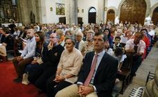 Arrancan las Fiestas del Carmen en Somió