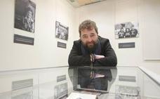 El fotoperiodista Alejandro Zapico acepta ocupar el acta de concejal de Xixón Sí Puede