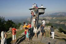 Asturias, desde sus espectaculares miradores