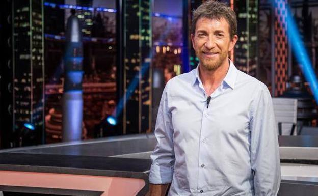 El sorprendente fichaje de 'El Hormiguero' para la nueva temporada