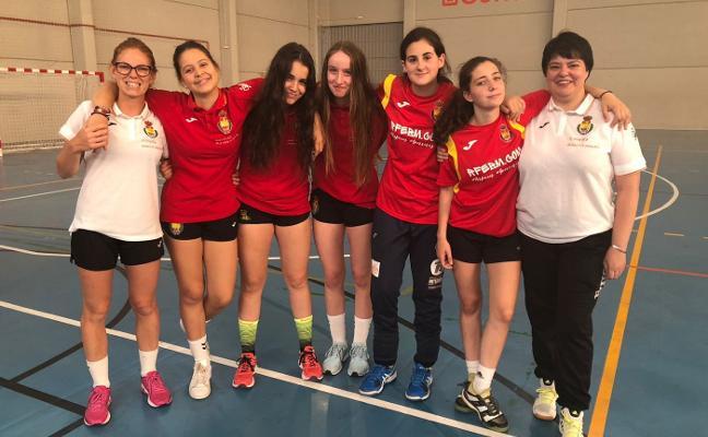 El Procoaf Gijón mantiene el bloque de la pasada temporada