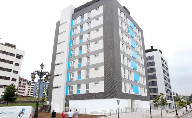 Las viviendas de protección oficial pagarán solo el 60% del IBI