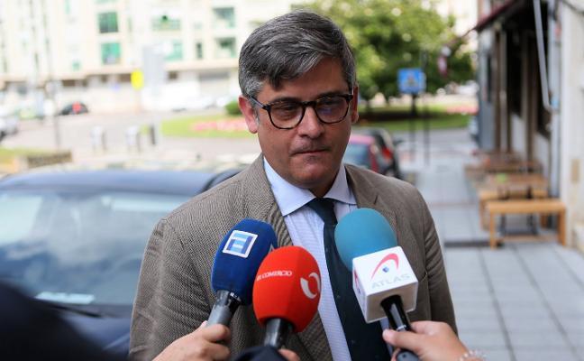 La acusada del crimen de Lugones, «sin recibir tratamiento» pese a su minusvalía