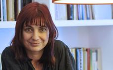 La ovetense Mónica Rodríguez gana el Premio Cervantes Chico