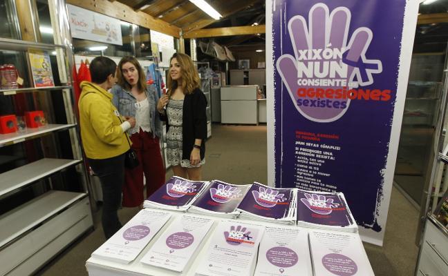 Las comisiones de festejos se formarán para asistir a víctimas de agresión sexual