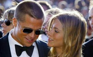 El reencuentro secreto entre Brad Pitt y Jennifer Aniston