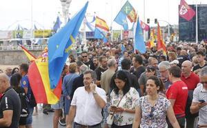 Foro pide un «gran pacto político» por la equiparación salarial de los agentes policiales