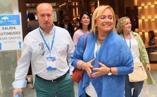 Soraya Sáenz de Santamaría incluirá a Luis Venta en su comité ejecutivo si es elegida presidenta del PP